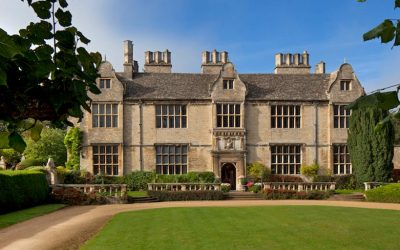 Spotlight on Yarnton Manor – Q&A with Michelle Miles, Venue Manager