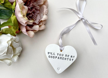 Godparent proposals – how to pop the question!