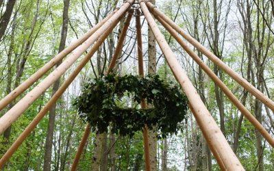 Eco conscious naming ceremonies (Part II)